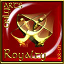 Royalty-Arts-Only-Award